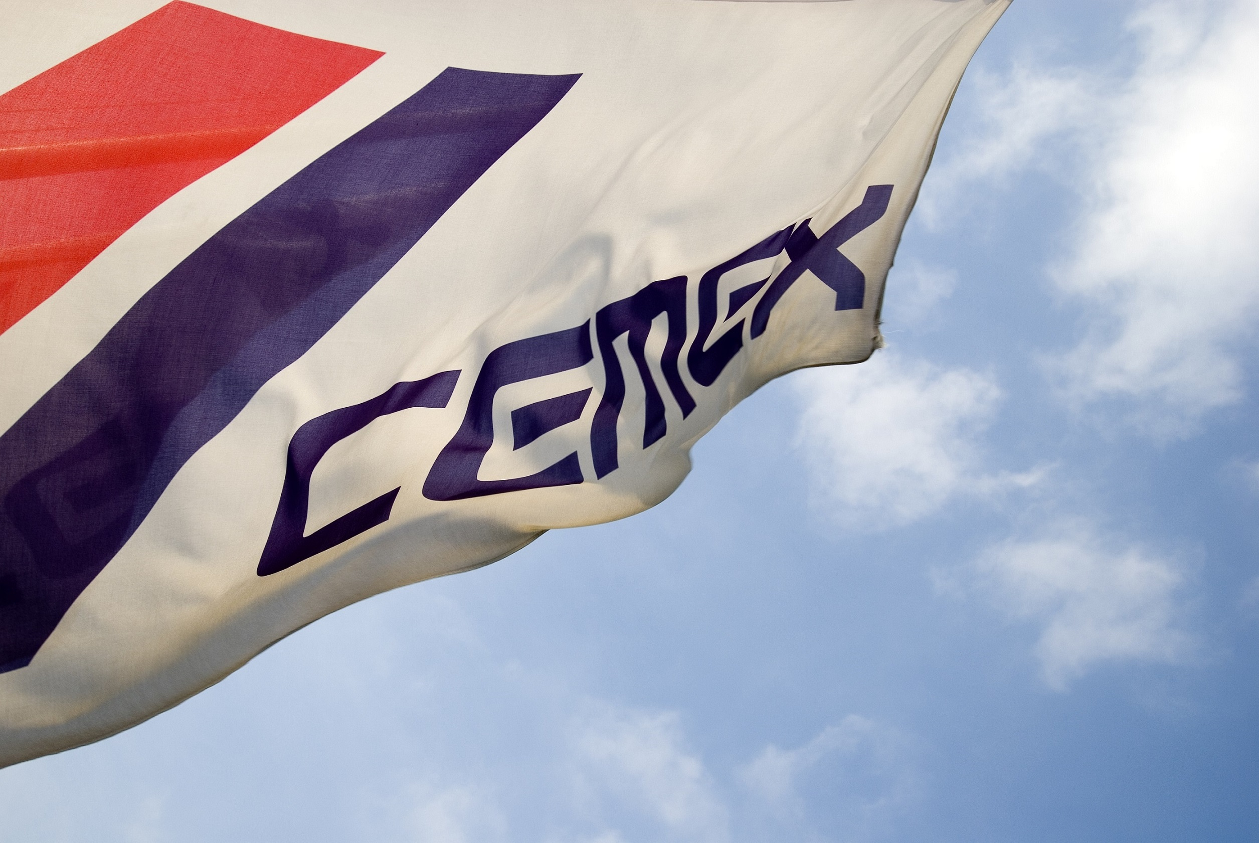 CEMEX is investing US$40m to rapidly extend the hydrogen technology to the rest of its global operations