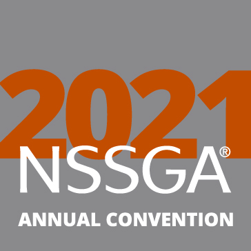 NSSGA says the event included a discussion with industry CEOs (Credit - NSSGA)