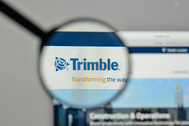 Trimble says its on-demand series will  focus on reviving the US infrastructure (© Casimirokt | Dreamstime.com)