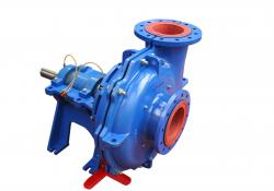 Warman WGR 2nd Generation Pump