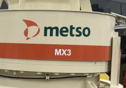 Metso is evaluating warehouse operations in nine European countries
