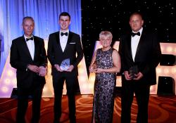 The IQ Excellence Awards celebrate exceptional achievements in the UK mineral products sector