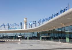 Al Maktoum International Airport-