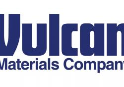 Vulcan says its year-on-year earnings increase was driven primarily by price growth in aggregates and effective cost control