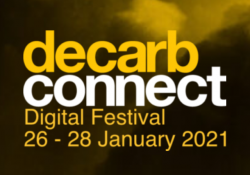 Decarb Connect aims to drive decarbonisation in the most energy-intensive sectors such as cement and aggregates