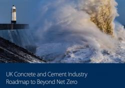 The roadmap highlights the vital role of CCUS (carbon capture, usage or storage) technology in delivering net zero manufacturing