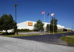 Eriez says the expansion includes adding another manufacturing bay (Credit – Eriez)
