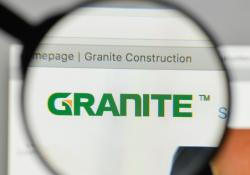 Granite says the ranking honours employers based on an independent survey (© Casimirokt | Dreamstime.com)