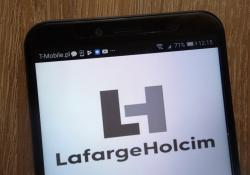 LafargeHolcim Holcim Participations Firestone Building Products roofing