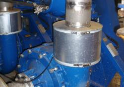 Weir Minerals WEMCO extra-heavy-duty pumps