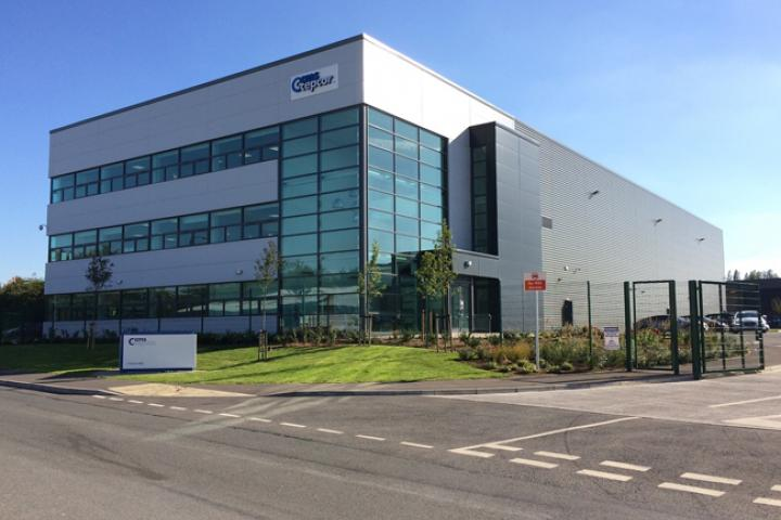 GLOBAL HQ - Coalville, Leicestershire.jpg
