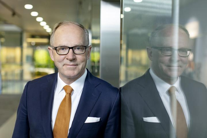 "Metso Outotec CEO says the second quarter had been ""exceptional in many ways"" due to COVID-19"