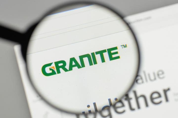 Granite says the plant produces 70 million tonnes of additional high-quality reserves (© Casimirokt | Dreamstime.com)