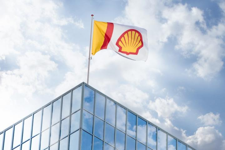 Shell is targeting becoming a net-zero emissions energy business by 2050. Image: Shell